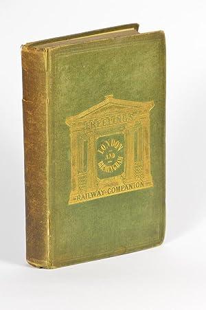 The London and Birmingham Railway Companion, containing: FREELING (Arthur)