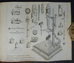 Nouvelles Observations Microscopiques, avec des découvertes intéressantes sur la ...