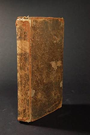 Memoirs of the Forty-Five First Years of the Life of James Lackington. Written by Himself, in ...