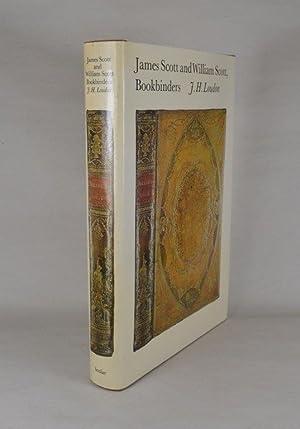 James Scott and William Scott, Bookbinders.: LOUDON (J.H.)