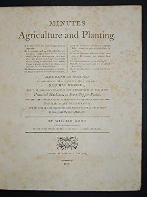 Minutes in Agriculture and Planting. On the structure and component principles of vegetables. II. ...