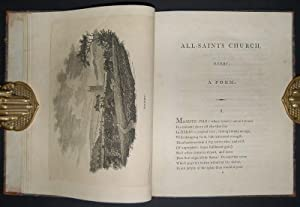 All Saints' Church, Derby: A Poem.: EDWARDS (John)