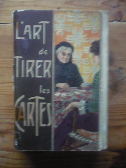 L art de tirer les cartes par MAGUS Antonio  Libraires-éditeurs ... 201fab90316c