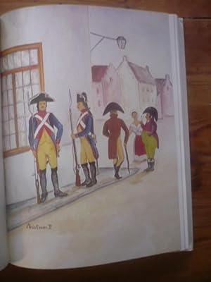 Geschiedenis van de rijkswacht - Deel 1 : van de oorsprong tot 1914 - Deel 2 : van 1912 tot op ...