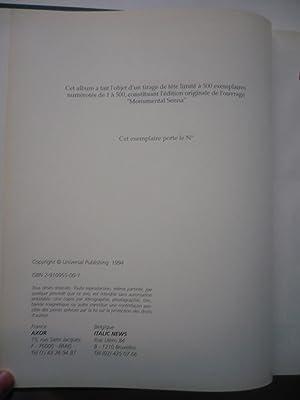 MONUMENTAL SENNA: Guy A. Rolland, Harald Strebelle, F1 press photographers