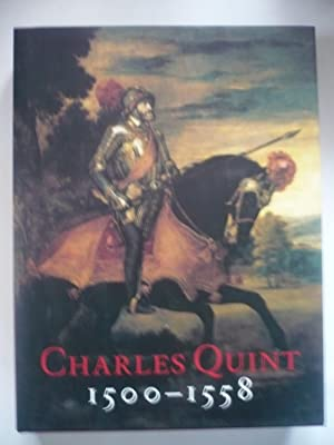 Charles-Quint - 1500 - 1558 - L'empereur: SOLY, Hugo (sous