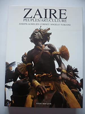 ZAIRE : Peuples/Art/Culture