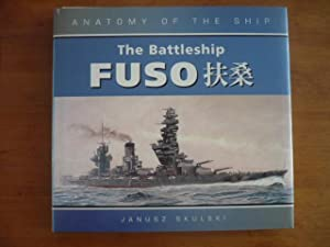 The Battleship Fuso (Anatomy of the Ship)