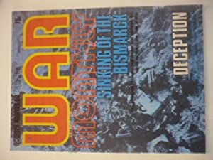 War Monthly - Oct 1979 - Volume 7 - Number 69 - Rome 1943 - The Anzac Light Horse - Night op - Si...