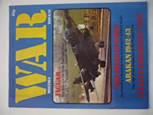 War Monthly - Issue 50 - HMS Peterel, Arakan 1942-43, The Siege of Rome, Jaguar, Italian Armoury ...