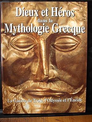 Dieux et Héros dans la mythologie grecque: Panaghiotis Christou -