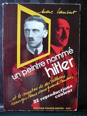 Un peintre nommé Hitler et le mystère: Lambert, Marc