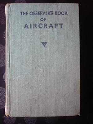 The observers book of aircraft 1952: GREEN William -