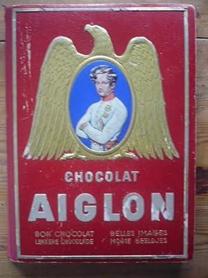 "Album Chocolat Aiglon ""Bon chocolat - Belles images"" - ""Lekkere chocolade - Mooie ..."