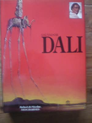 Salvador Dali: DESCHARNES Robert et