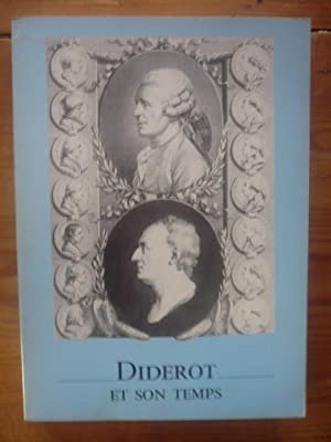Diderot et son temps