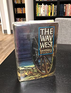 The Way West (signed first printing)