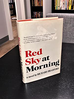 Red Sky at Morning [first edition]