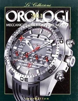Magazin Le Collezioni Orologi Meccanici Piu Prestigiosi Del Mondo 2007