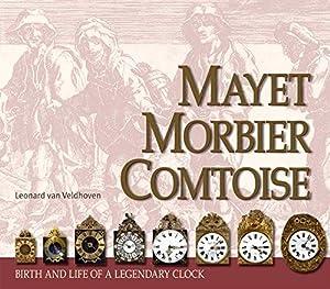 Mayet Morbier Comtoise ¿ Birth and Life: Leonard van Velderhoven