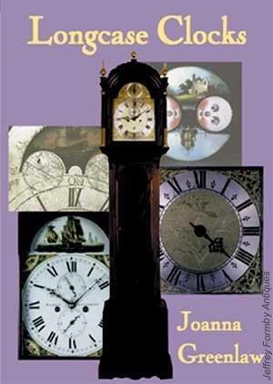 Longcase Clocks: Greenlaw, Joanna
