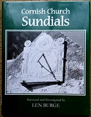 Cornish Church Sundials