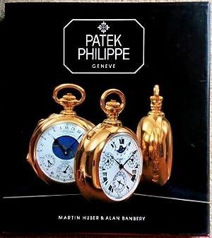 Patek Philippe Geneve: Huber (Martin) &