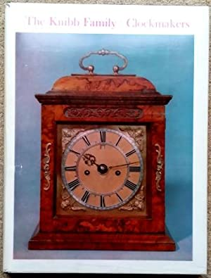 The Knibb Family - Clockmakers: Lee ( Ronald