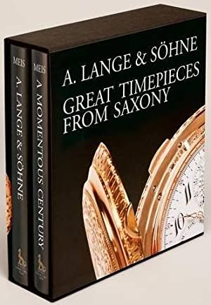 A. Lange & Söhne - Great Timepieces: Meis (Reinhard)