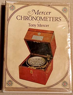 Mercer Chronometers - Radical Tom Mercer and: Mercer (Tony)