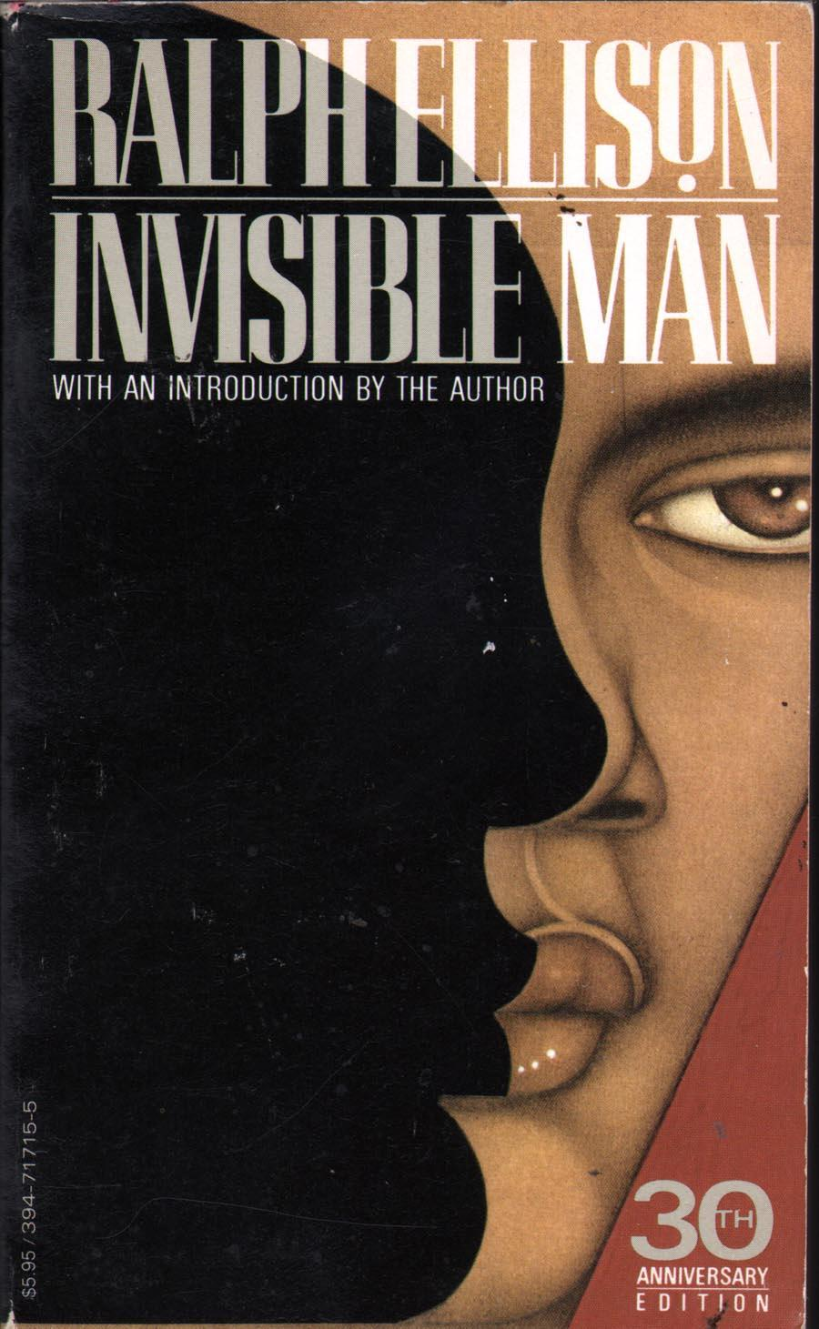invisible man ralph ellison wwwpixsharkcom images
