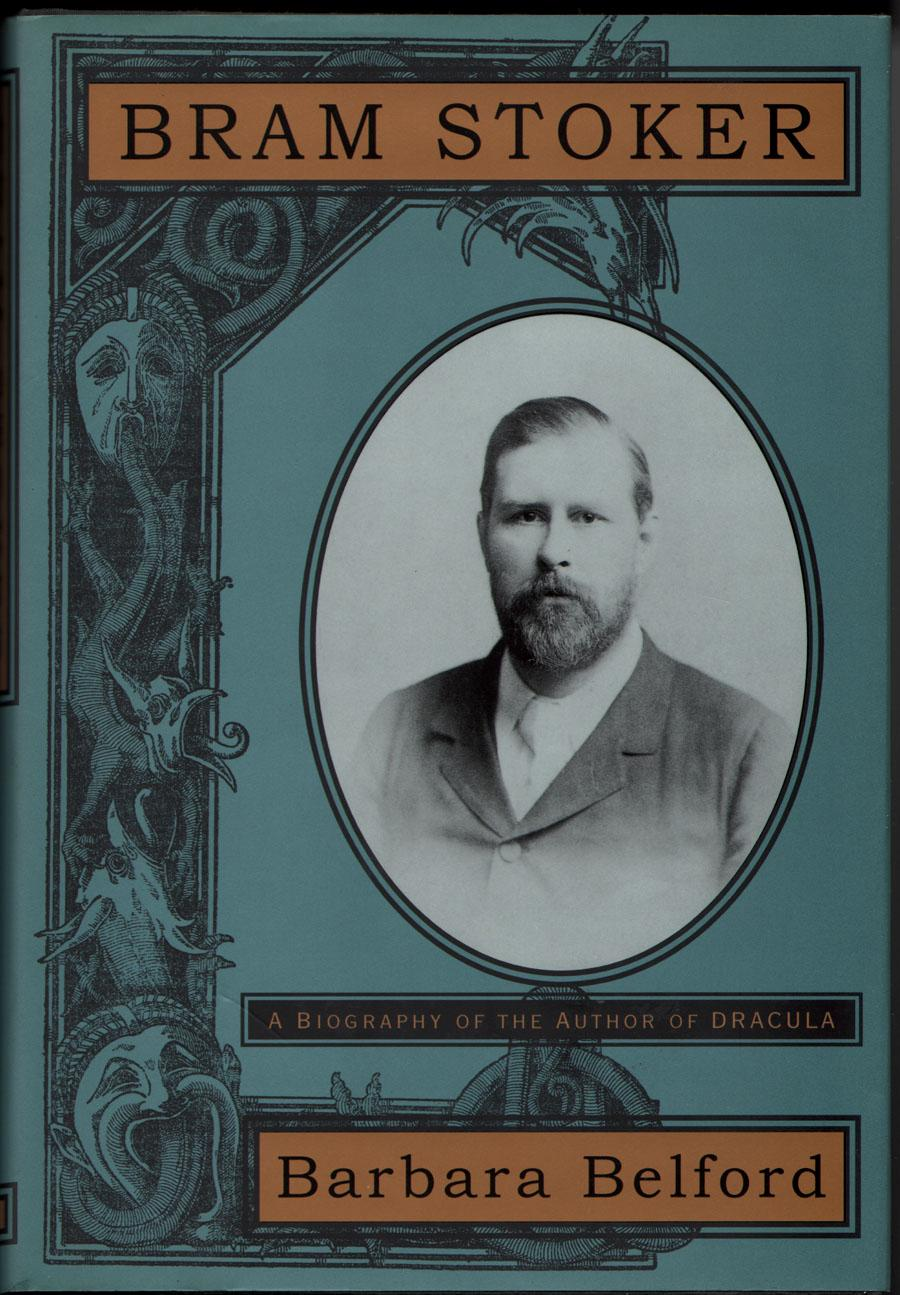 a look into life and career of bram stoker and analysis of his novel dracula