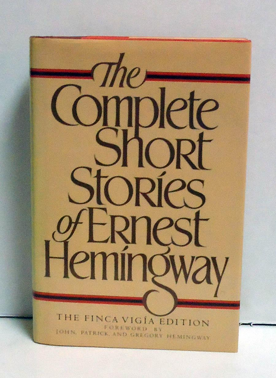 """an analysis of the theme of manhood in the short stories of ernest hemingway """"three shots,"""" originally the opening for the short story """"indian camp,"""" is included in the short story collection the nick adams stories the main character of """"three shots,"""" nick adams, is the protagonist of two dozen of hemingway's stories and the character that is most inspired by hemingway's life and experiences."""