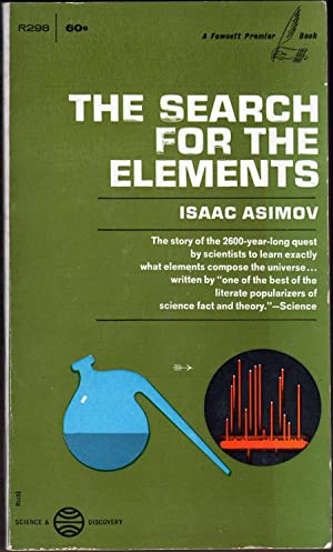 The Search for the Elements: Asimov, Isaac