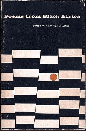 Poems from Black Africa: Hughes, Langston, Ed.
