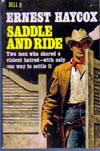 Saddle and Ride: Haycox, Ernest