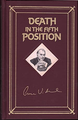 Death in the Fifth Position: Box, Edgar (Gore Vidal)