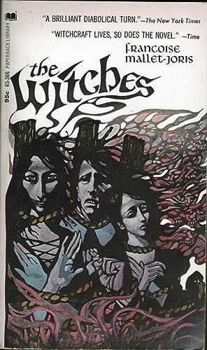The Witches: Mallet-Joris, Francoise