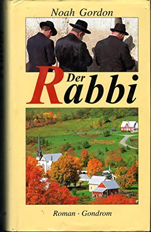 Der Rabbi (German Language Version): Gordon, Noah