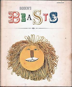 Boden's Beasts: Woodside, John