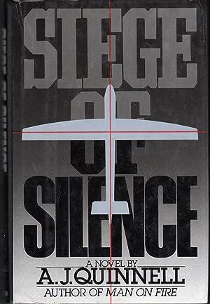 Siege of Silence (Philip Nicholson): Quinnell, A.J.