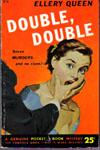 Double, Double: Queen, Ellery