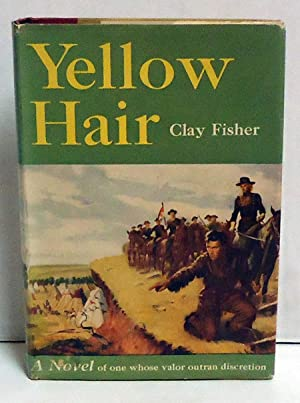 Yellow Hair: Fisher, Clay