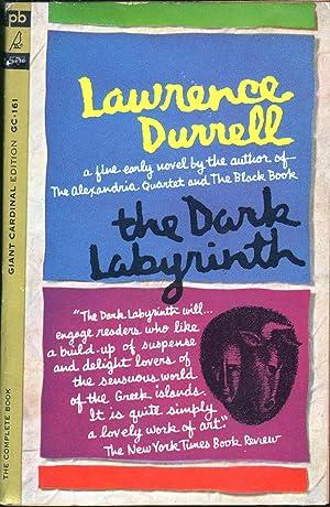 The Dark Labyrinth: Durrell, Lawrence