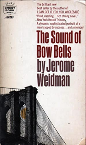 The Sound of Bow Bells: Weidman, Jerome