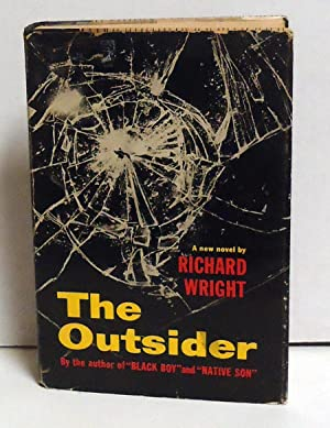 The Outsider: A Novel: Wright, Richard
