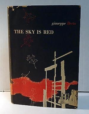 The Sky is Red: Berto, Giuseppe