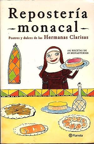 Reposteria Monacal: Hermanas Clarisas