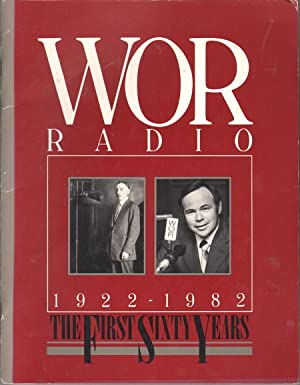 WOR Radio: The First Sixty Years: Macy, Marianne