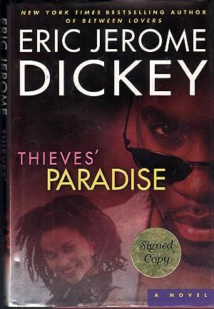 Thieves' Paradise: A Novel: Dickey, Eric Jerome